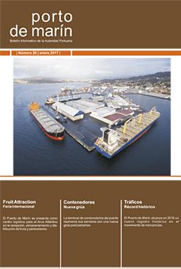 Revista Porto de Marín nº 20