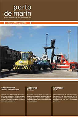 Revista Porto de Marín nº 18