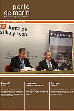 Revista Porto de Marín nº 15