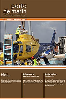 Revista Porto de Marín nº 14