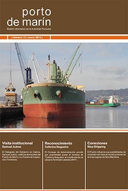 Revista Porto de Marín nº 12