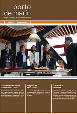 Revista Porto de Marín nº 11