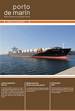 Revista Porto de Marín nº 10