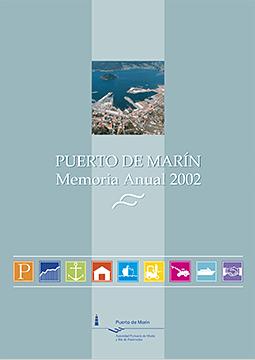 Memoria anual 2002