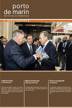 Revista Porto de Marín nº 24